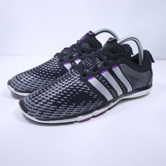 Adidas AdiPure Gazelle Running Shoe